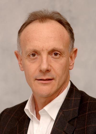Andrew Oswald, University of Warwick