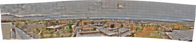 Salt Lake Panorama Before Editing