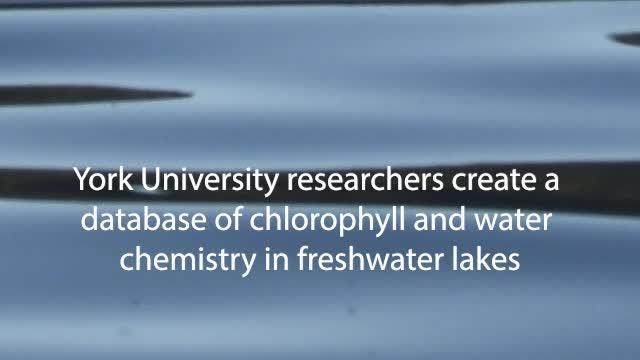 Freshwater Lake Database