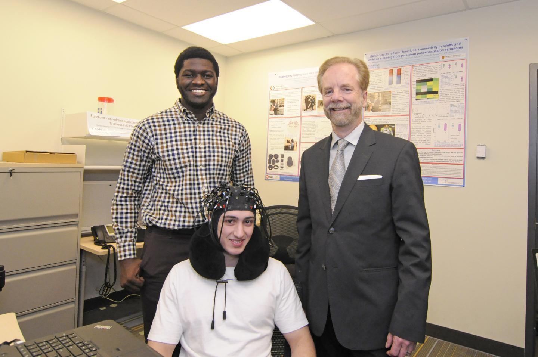fNIRS Research Team