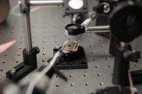 Thin Photo Detector 1