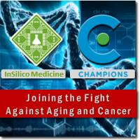 Insilico & Champion Join the Fight