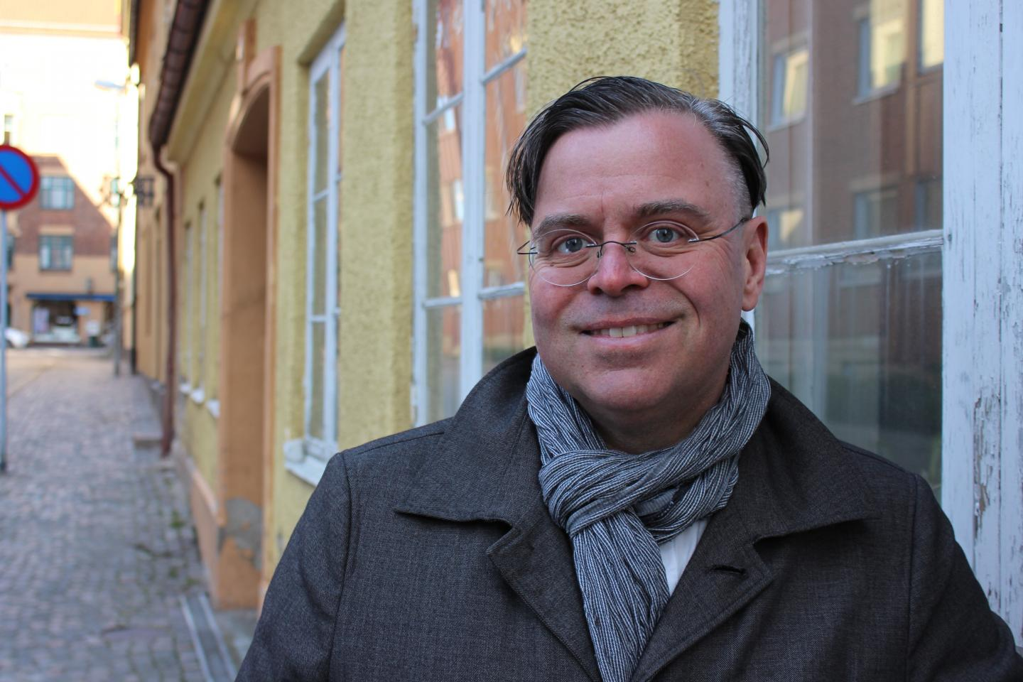Andreas Onnerfors