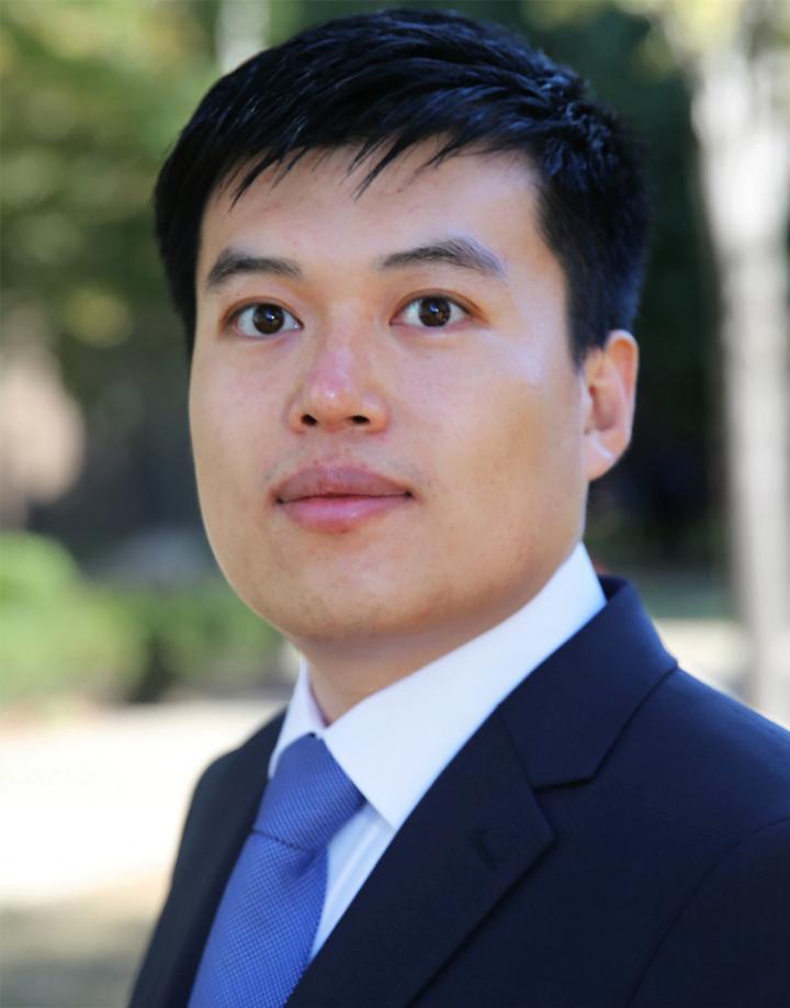 Dr. Junfeng Wu, University of Texas at Dallas