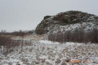 Anzick Burial Mound