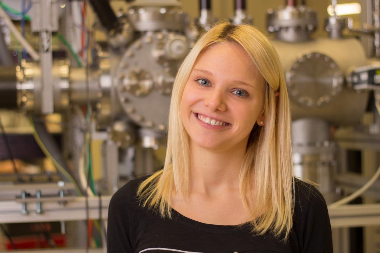 Janine Schwestka, Vienna University of Technology