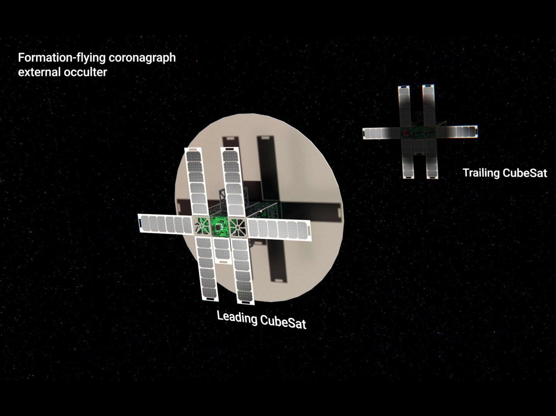 SULIS Cubesat Pair