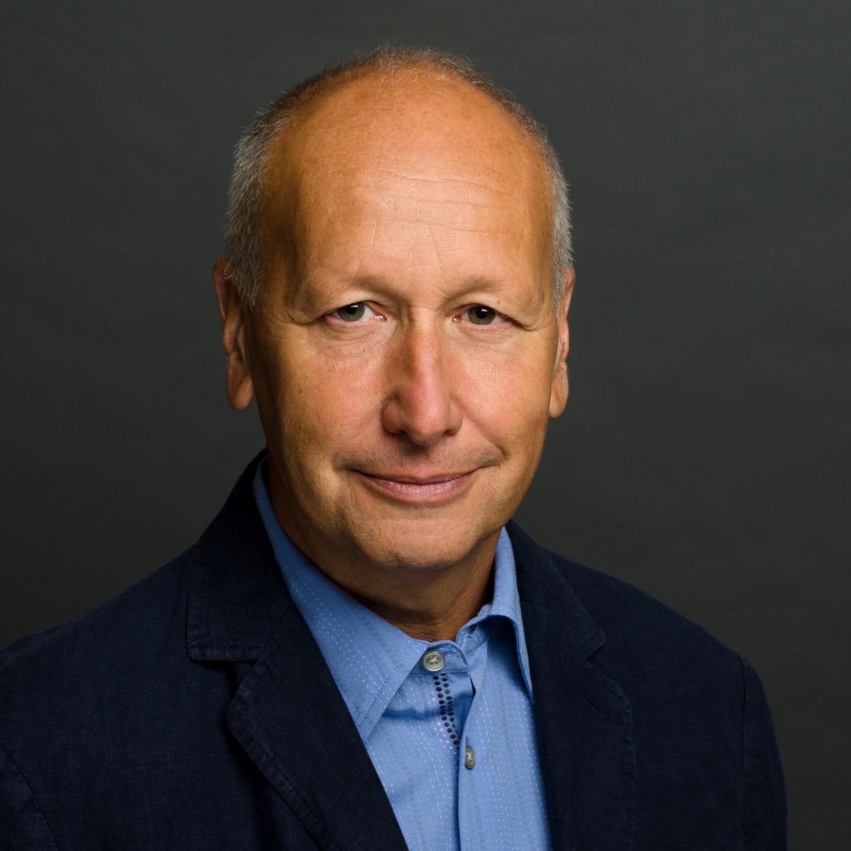 Luis Caffarelli, University of Texas at Austin