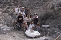 D-UMNH Field Crew