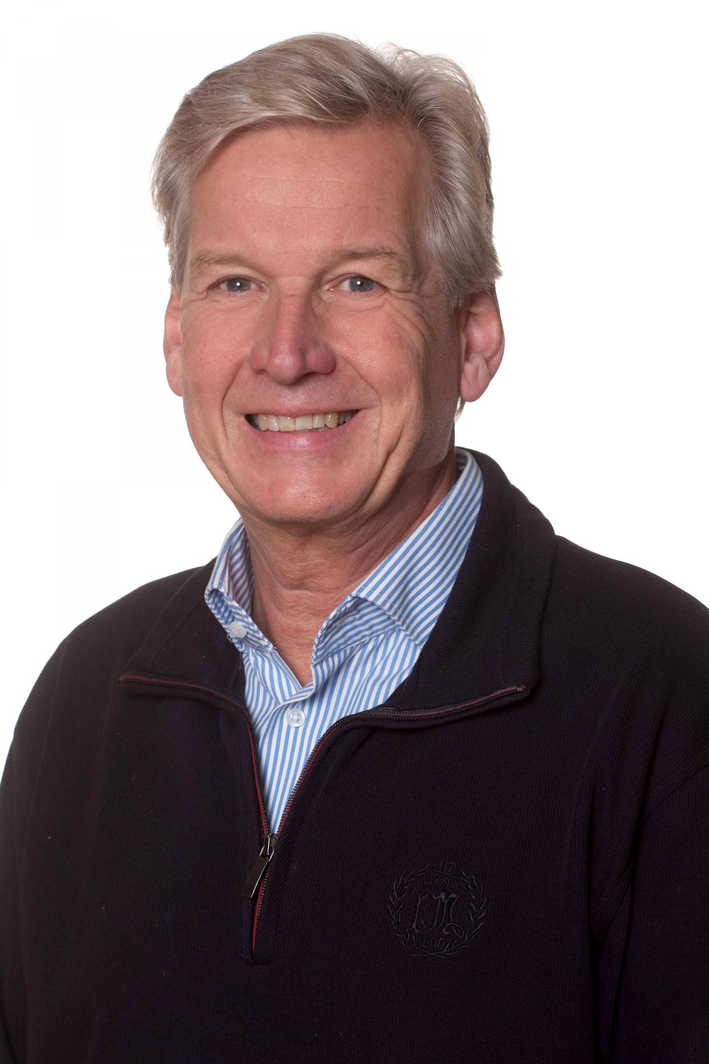Lars Fandriks, University of Gothenburg