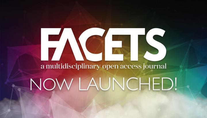 <i>FACETS Journal</i> is Now Live