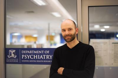 Dr. Chad Bousman, University of Melbourne