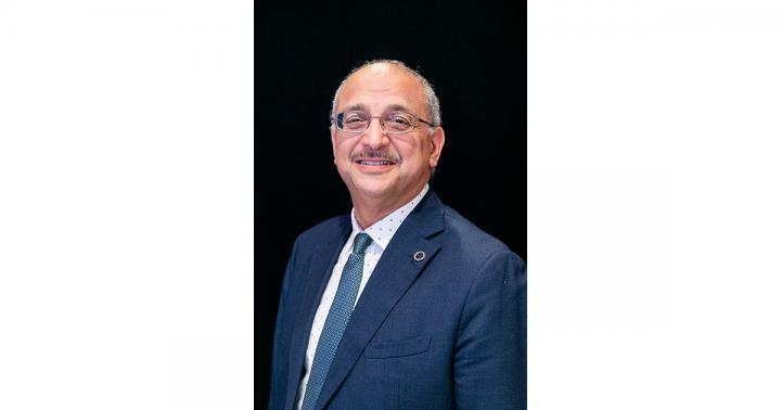 Professor Mohamed Cheriet