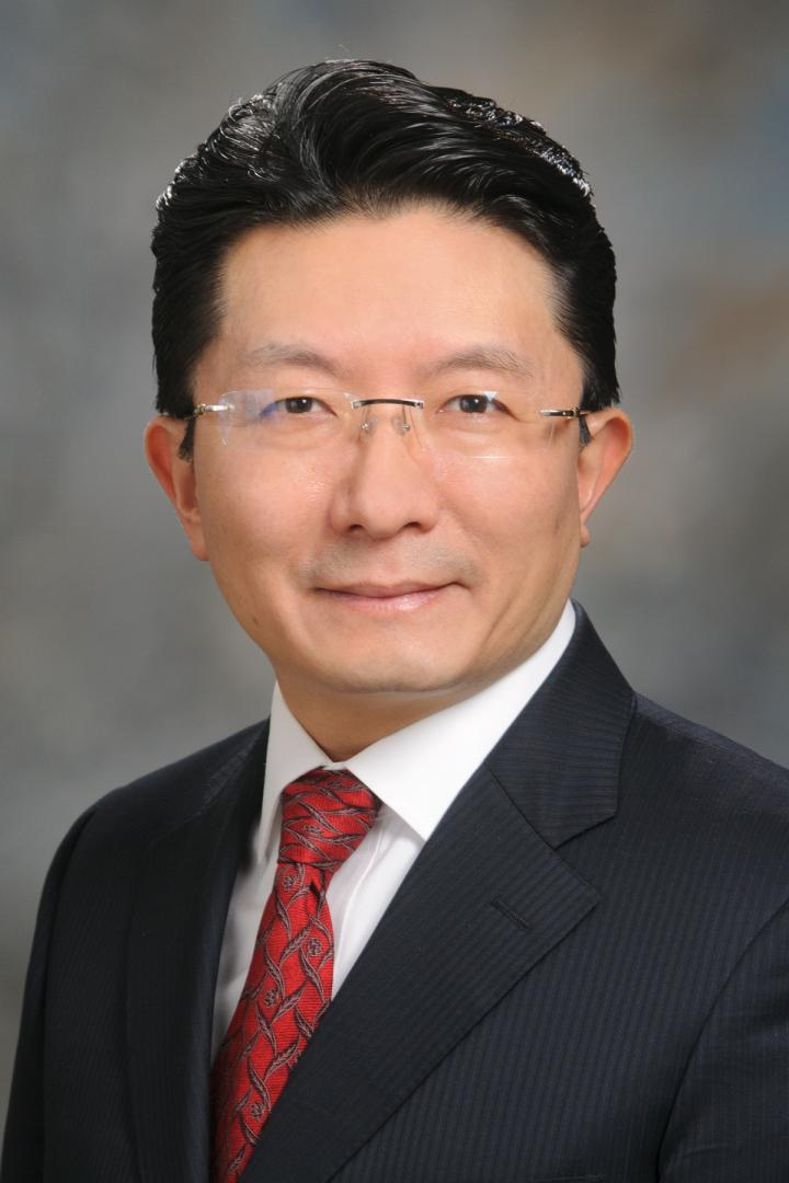 Joe Y. Chang, University of Texas M. D. Anderson Cancer Center