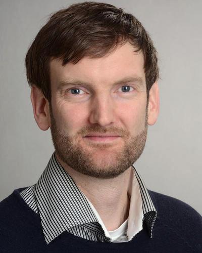 Simon Dankel, The University of Bergen