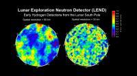 Hydrogen Distribution