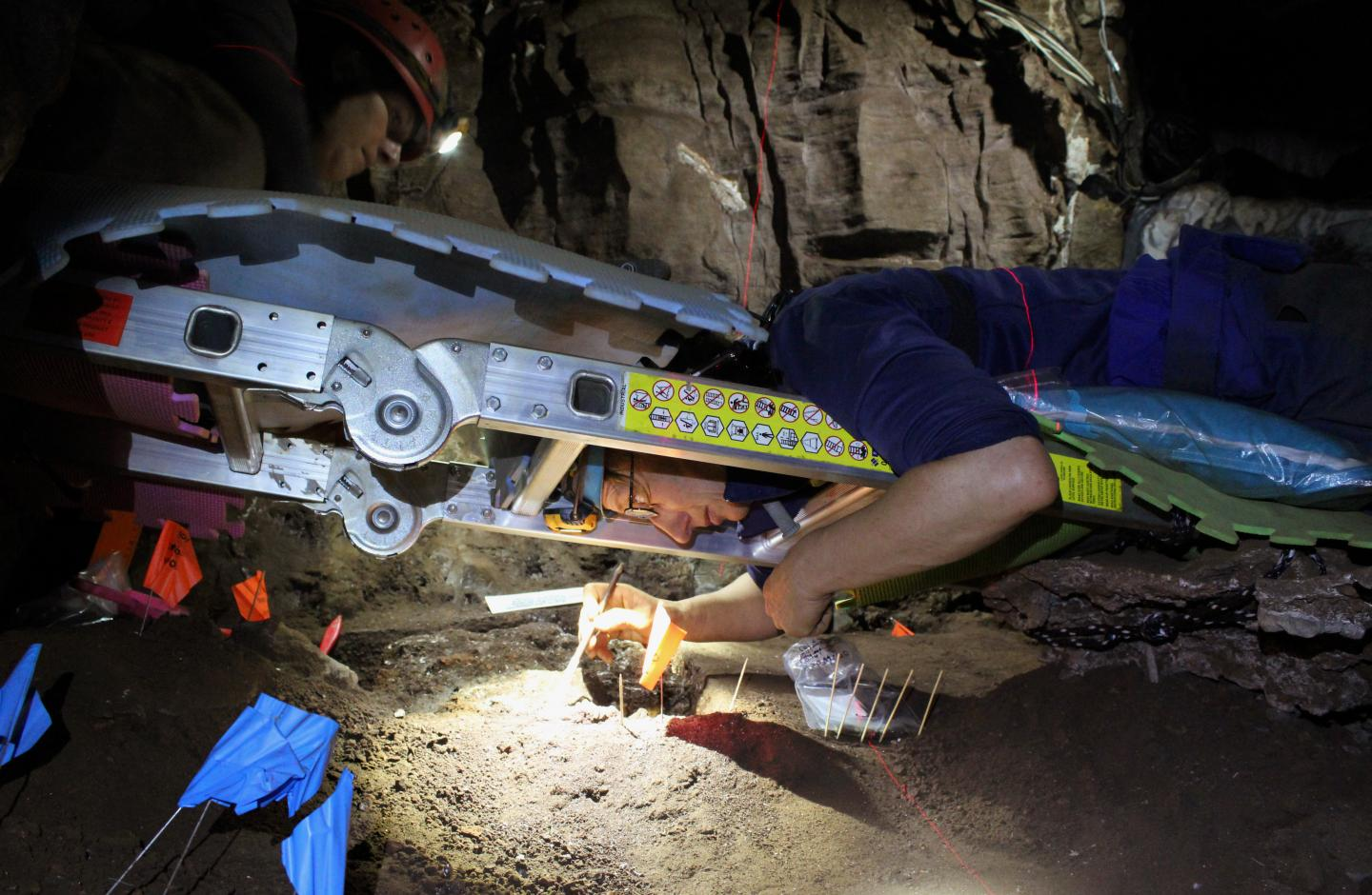 New DinalediVR App Explores South African Cave Where Some of Science's Most Famous Ancient Human
