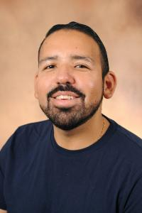 Ramon Velasquez, Arizona State University