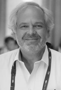 Author Photo of Juan Enriquez