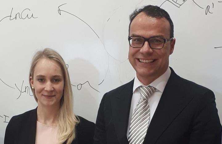 Manipulated Enzymes -- TU Graz Researchers Set Milestone in Biocatalysis Research