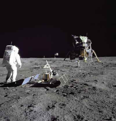 Apollo Seismometers