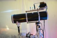 Laser-Based Scanning System Detects Landmines