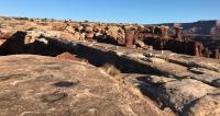 Musselman Arch, Canyonlands National Park, Utah
