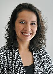 Diana Cittelly, University of Colorado Anschutz Medical Campus