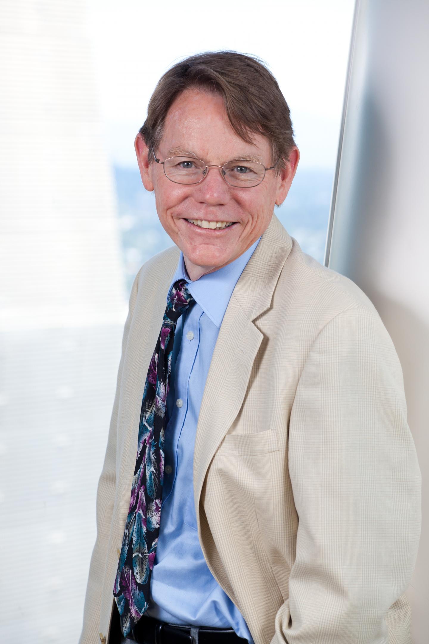 Dr. Dennis Bourdette