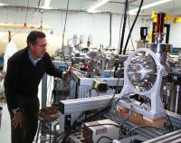 The Accelerator Mass Spectrometry Laboratory at the University of Arizona