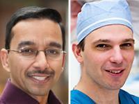 Rajesh Rao and Jeff Ojemann, University of Washington Health Sciences
