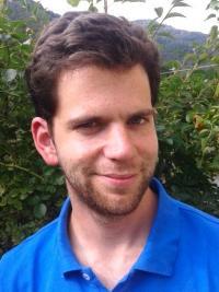 Daniel Jirovec, Institute of Science and Technology Austria