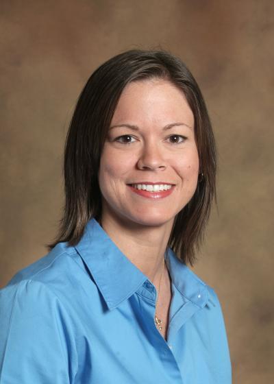 Shelley Haydel, Ph.D., Arizona State University