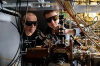 Neglected Atom Has Top Properties for Atomic Clocks