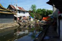 Urban Informal Settlement, Indonesia
