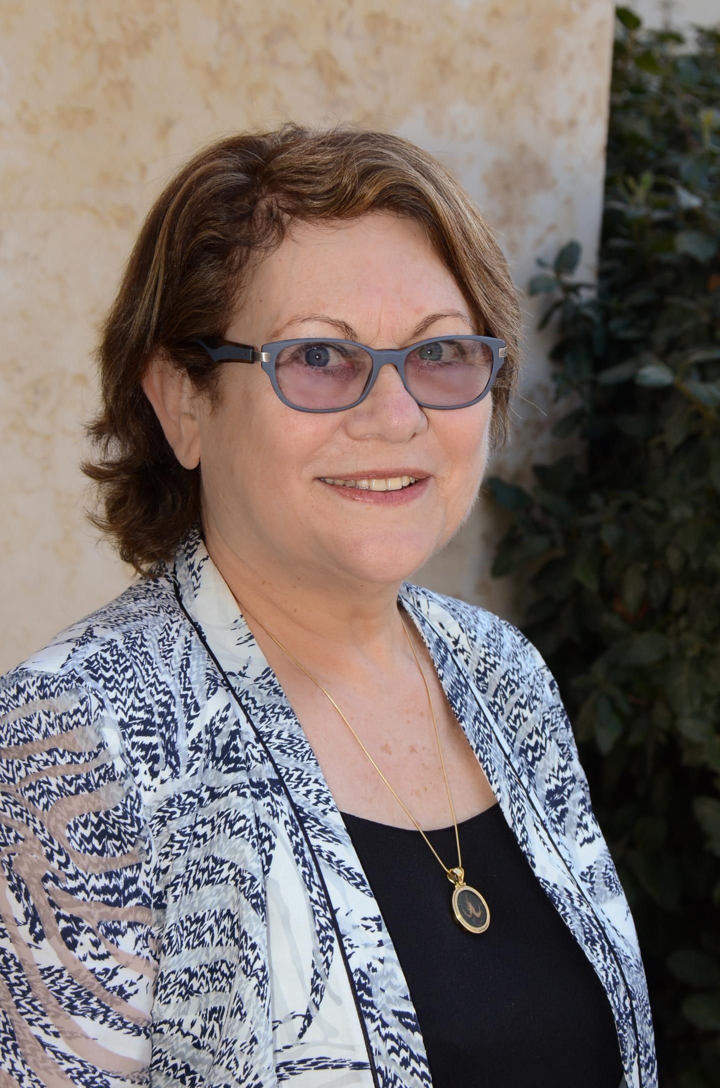 Hermona Soreq, Hebrew University