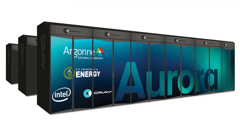 Aurora System