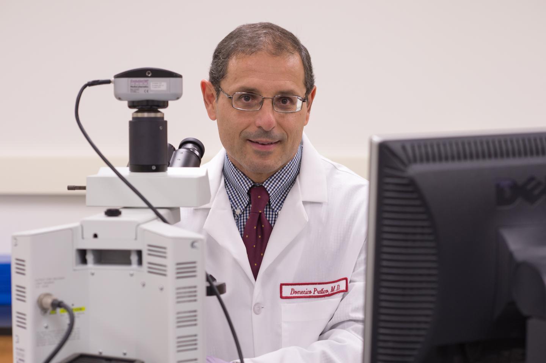 Domenico Praticò, Temple University Health System