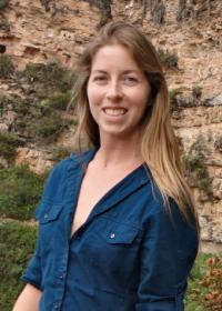 Dana Bardolph, University of California - Santa Barbara