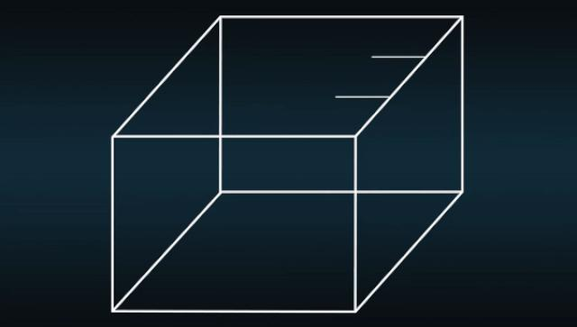 Division of Hypercubes
