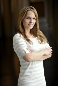 Julie McCarthy, University of Toronto, Rotman School of Management