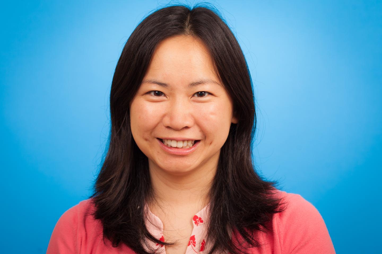 Dr. Camilla Wong, St. Michael's Hospital