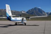 NOAA Twin Otter Aircraft