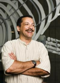 Dr. Peter Roopnarine, California Academy of Sciences