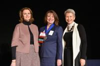 Elaine Lyon, Associated Regional and University Pathologists Laboratories