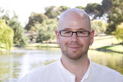Professor Corey Bradshaw, University of Adelaide