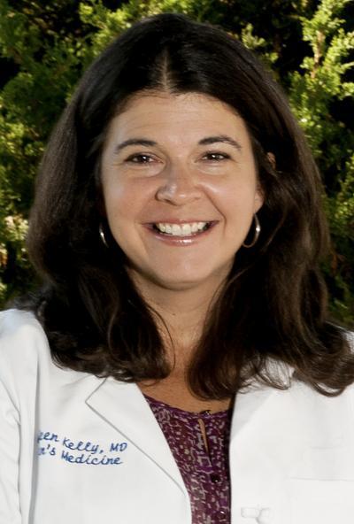 Colleen Kelly, Women's Medicine Collaborative