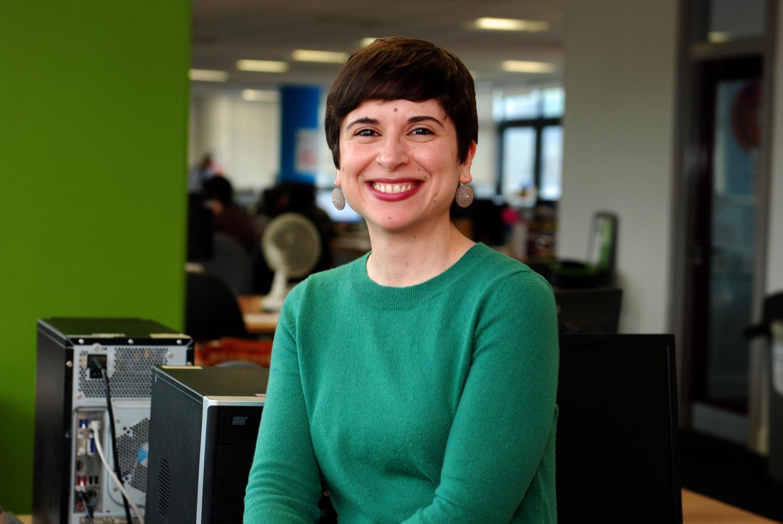 Dr. Maria Pala, University of Huddersfield