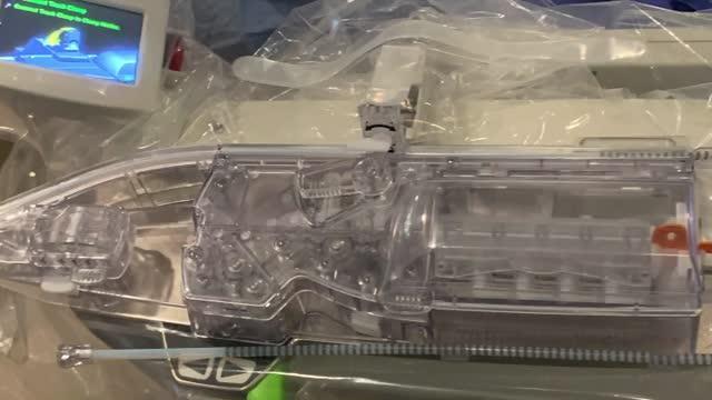 Robotic Neuroendovascular Surgery