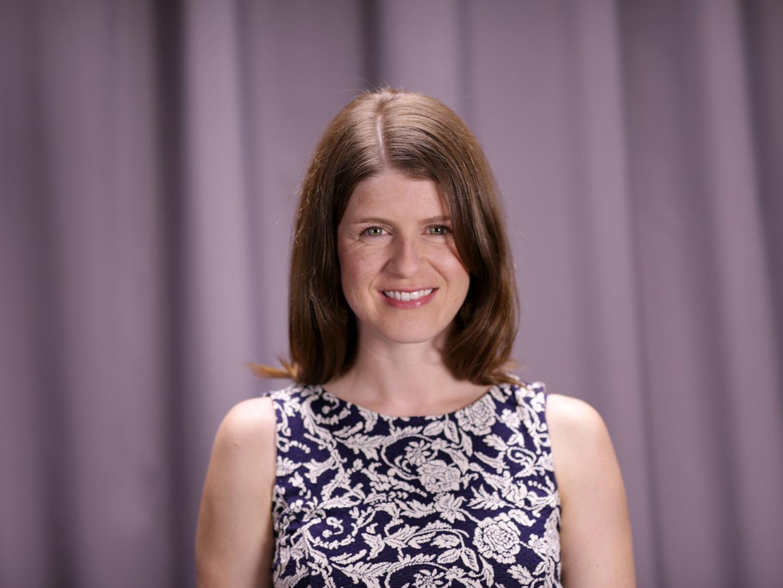 Jessica Salvatore, Ph.D., Virginia Commonwealth University